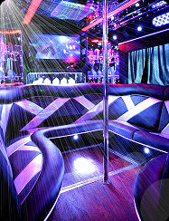 NY Party Bus rentals